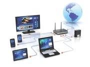Услуги приходящего системного администратора