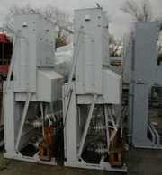 Трансформаторная подстанция серии КТП-90 мощностью 25…250 к