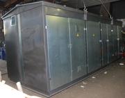 Городские двух трансформаторные подстанции серии 2ГКТП,  до 2500 кВА