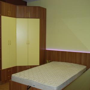 Спальный гарнитур новый