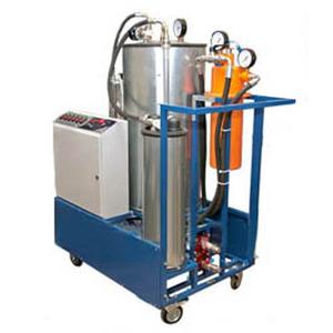 ВГБ-1000 Установка для дегазации трансформаторного масла