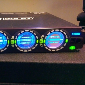 DLP Dolby Lake Процессор LP4D12 4in 12Out