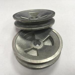 Серийное литье цветных металлов и пластмасс