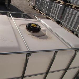 Бензиновая присадка с поглотителем молекулярной воды