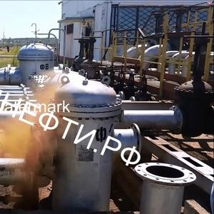 Зачистка теплообменного оборудования,  труб от 50-530мм