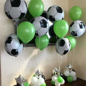 Воздушные и гелиевые шары в Ростове-на-Дону