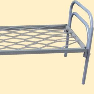 Двухъярусные кровати металлические на заказ