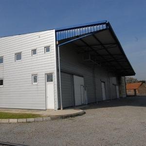 Продажа Холодильных складов для фруктов в Сербии