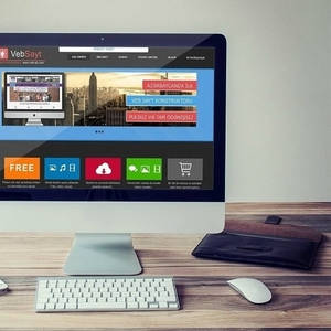 Разработка и SEO продвижение коммерческих веб сайтов