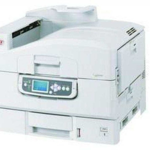 Принтер OKI C9650DN 01206201 (А3+),  Тюмень