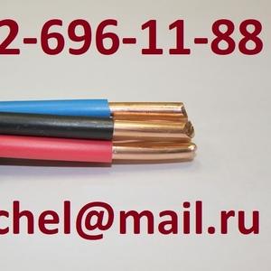 Закупаем кабель/провод силовой, контрольный, слаботочный, гибкий, сшитый п