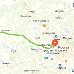 Земельный участок (ИЖС) - 210 км. от Москвы