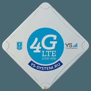 Купить усилитель интернет-сигнала 3G/Lte STREET 2 PRO