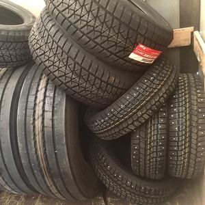 Зимние шины с бесплатной доставкой