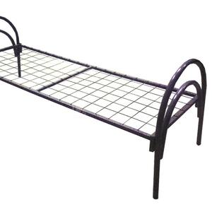 Бюджетные кровати металлические с доставкой