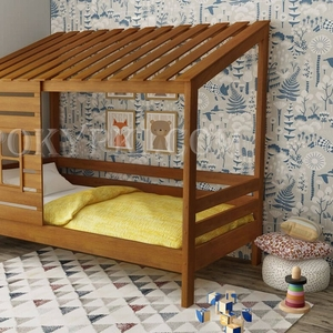 Детская кровать «Апачи»