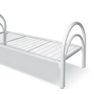 Реализуем крупным и мелким оптом кровати металлические