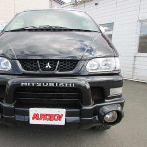 Продам автомобиль Mitsubishi Space Gear