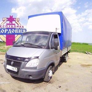 Перевозки,  Газель,  Межгород,  РФ