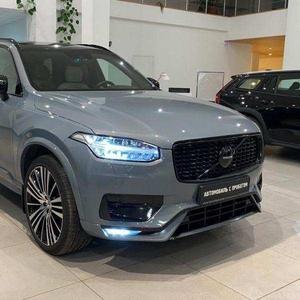 Продам автомобиль Volvo XC90,  АТ,  2020 г.