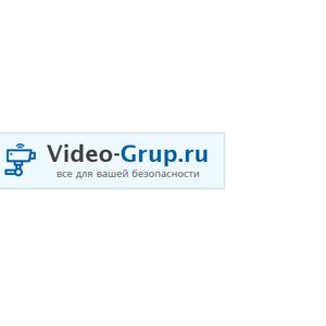 Установка видеонаблюдения и систем СКУД за 1 день