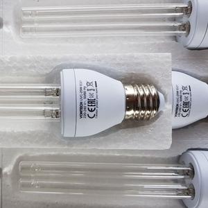 Бактерицидная лампа E27