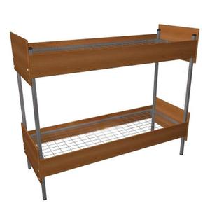 Кровати металлические престиж класс,  купить с доставкой