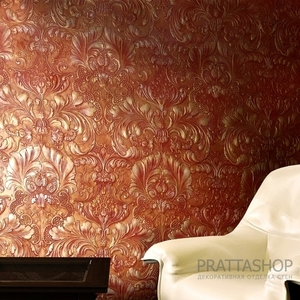 Pratta Shop декоративная штукатурка стен