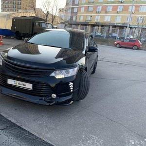 Toyota Camry,  2016 г.в.,  Москва