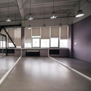 Сдам офисное помещение площадью 1576.4м2 в бизнес центре
