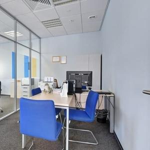 Сдам офисное помещение площадью 2185м2 в бизнес центре Красносельский