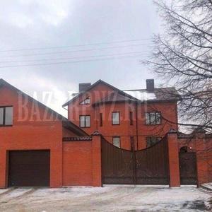 Продается дом,  418 кв.м,  на участке 15 сот.,   ул. Островского 103