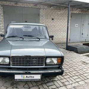 ВАЗ 2107,  2010 Автомобиль в отличном техническом и внешнем состоянии.