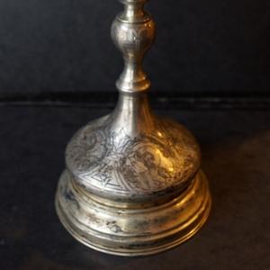 Чаша евхаристическая (Потир). Серебро