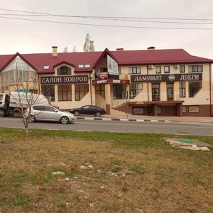 продается торгово офисное здание новороссийск