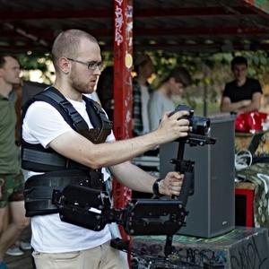 Профессиональная видеосъёмка на заказ