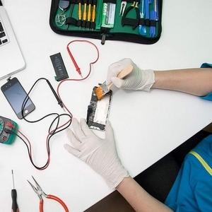 Сервис по ремонту сотовых телефонов «Твой мобильный сервис»