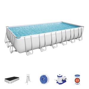 каркасные бассейны INTEX и Bestwey и надувные кровати