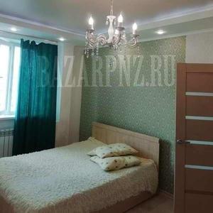 Продаётся 1 комн.квартира в Спутнике