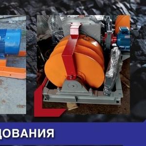 Горно-шахтное и электротехническое оборудование
