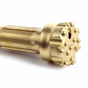 Буровая коронка для пневмоударников - DHD350 (COP54),  152 мм