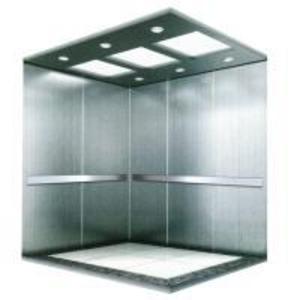 Лифты SANEI ELEVATOR