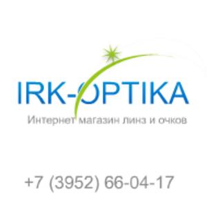 Интернет-магазин контактных линз Ирк-оптика 66-04-17