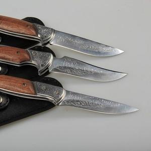 ножи складные златоуста