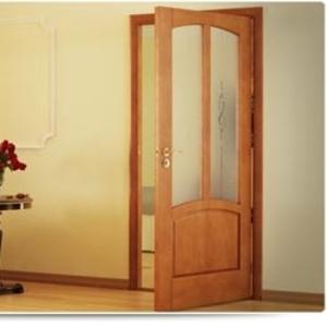 Двери деревянные Ампир,  Лотос,  Классика,  Кардинал,  Фаворит,  Водопад