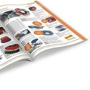 Печать каталогов от 1 до 300 экз.