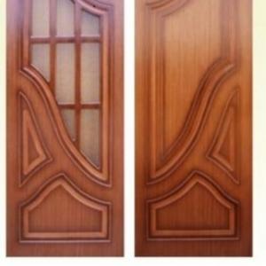 Межкомнатные двери шпон от производителя оптом