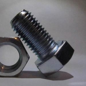 Метизы нестандартные и из нержавеющей стали. Обработка нерж стали,  тит