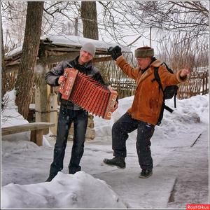 Зажигательный поющий гармонист на торжество в Кирове
