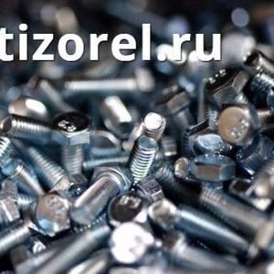 Болты ГОСТ 22353-77 ст.40Х высокопрочные  классом прочности 8.8,  10.9